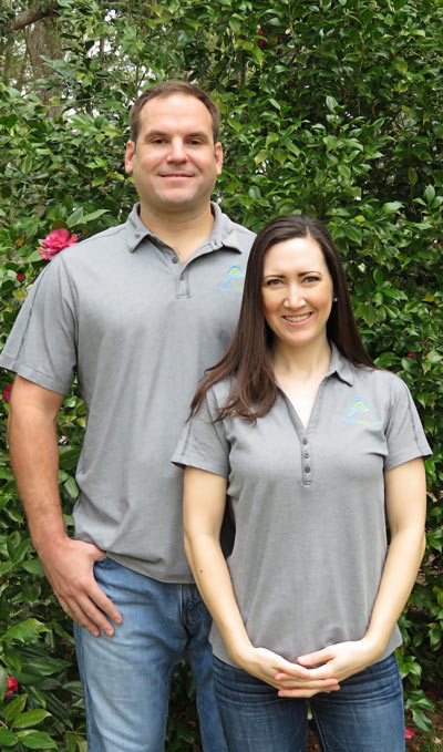 Your Tallahassee Home Inspection Team