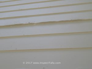 Composite Siding Tallahassee Real Estate Inspections