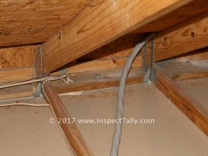 Tallahassee Home Inspector Wind Mitigation